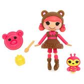 Кукла MINILALALOOPSY серии Забавные пуговицы - ЛАСУНКА ТЕДДИ (с аксессуарами) от Lalaloopsy (Лалалупси)