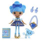 Кукла MINILALALOOPSY серии Принцессы самоцветы - САПФИР (с аксессуарами) от Lalaloopsy (Лалалупси)
