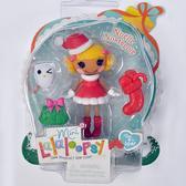 Кукла MINILALALOOPSY - ПОМОЩНИЦА ДЕДА МОРОЗА (с аксессуарами) от Lalaloopsy (Лалалупси)