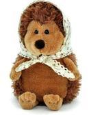 Мягкая игрушка Ежинка Колючка 23 см от ORANGE