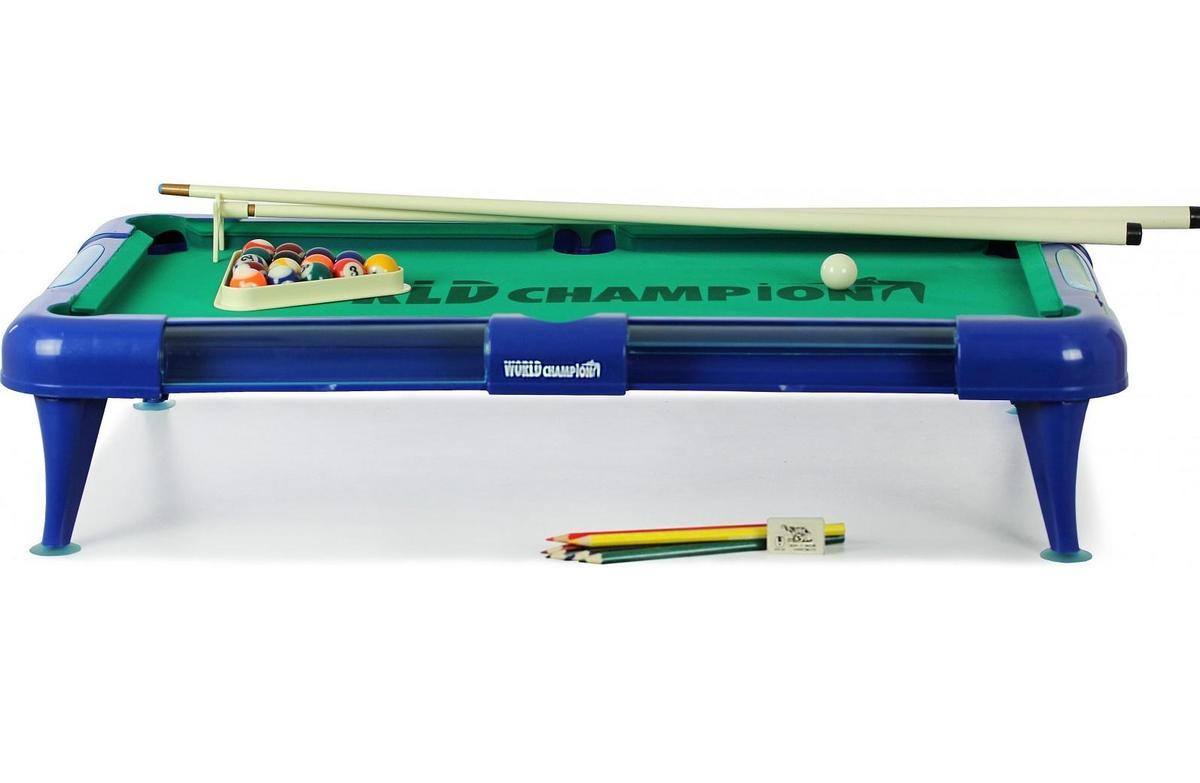 Игра настольная: бильярд.Toys&Games