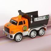 Городская техника 13см со светом и звуком Road Rippers. Toy State, самосвал-утилизатор от Toy State (Той Стейт)