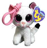 Белый кот Muffin 12см серии Beanie Boos от Ty (Ту)