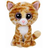 Полосатый кот Tabitha 15см серии Beanie Boos от Ty (Ту)