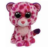 Леопард Glamour 15см серии Beanie Boos от Ty (Ту)