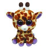 Игрушка мягконабивная жираф Safari 50см от Ty (Ту)