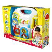 Детская игрушка Музыкальный столик.BeBeLino от BeBeLino (Бебелино)