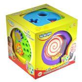 Детская игрушка Куб - Веселое обучение. BeBeLino от BeBeLino (Бебелино)
