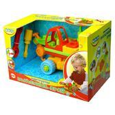 Детская игрушка-конструктор Подъемный кран.BeBeLino от BeBeLino (Бебелино)