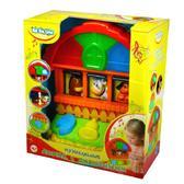Детская игрушка Музыкальный домик с животными. BeBeLino от BeBeLino (Бебелино)
