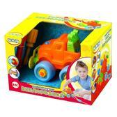 Детская игрушка-конструктор Внедорожник.BeBeLino от BeBeLino (Бебелино)