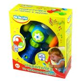 Детская игрушка Молоточек со световыми и звуковыми эффектами. BeBeLino от BeBeLino (Бебелино)