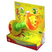 Детская игрушка Музыкальная гантелька. BeBeLino от BeBeLino (Бебелино)
