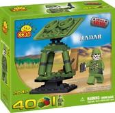 Конструктор Радар серии Армия (40 элементов)