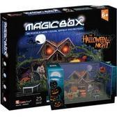 Трехмерная головоломка-конструктор 'Ночь на Хэллоуин' с визуальным эффектом. CubicFun от CubicFun (Кубикфан)