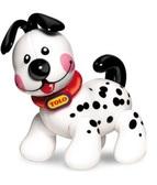 Фигурка щенок серии Первые друзья от Tolo (Толо)