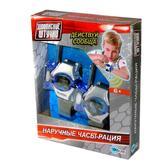 Детская игрушка Шпионские часы-рация. Шпионские штучки от Шпионские штучки