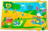 Развивающий коврик без дуг Чудесные открытия от Tiny love (Тини Лав)