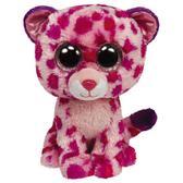 Мягкая игрушка Леопард Glamour 25см серии Beanie Boos, Ty от Ty (Ту)