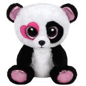 Мягкая игрушка Панда Mandy 15см серии Beanie Boos, Ty от Ty (Ту)