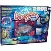 Игровой набор Аквадраконы Делюкс. Aqua Dragons от Aqua Dragons