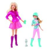 Набор Барби Развлеченияиз м/ф Барби в Сказке про пони (3)