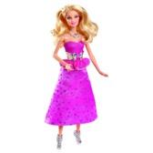 Барби в бальном платье из м/ф Сказка о пони