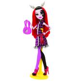 Кукла Причудливый маскарад из м / ф Причудливая смесь Оперетта ( Operetta ) от Monster High (Монстр Хай)