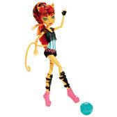 Кукла серии Спортомания Monster High Торалей ( Toralei )