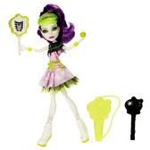 Кукла серии Спортомания Monster High Спектра Вондергейст ( Spectra Vondergeist ) от Monster High (Монстр Хай)