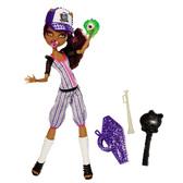 Кукла серии Спортомания Monster High Клодін Вульф ( Clawdeen Wolf )