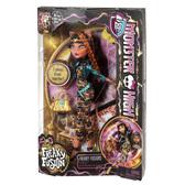 Кукла Монстро-микс серии Причудливая смесь Monster High Клеолей ( Cleolei ) от Monster High (Монстр Хай)