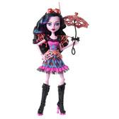 Кукла Монстро-микс серии Причудливая смесь Monster High Дракубекка ( Dracubecca )