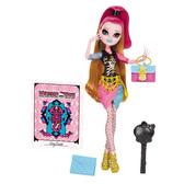 Кукла серии Новый страхоместр Monster High Джіджі Грант ( Gigi Grant ) от Monster High (Монстр Хай)