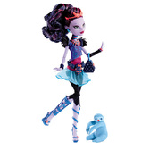 Кукла MH Джейн Булитл ( Jane Boolittle )