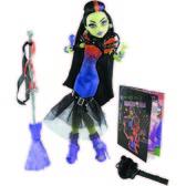 Кукла Каста Люта Monster High
