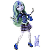 Кукла серии 13 Желаний Твайла Monster High Twyla от Monster High (Монстр Хай)