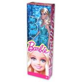 Кукла Барби Блестящая Голубое платье, 27 см