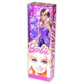 Кукла Барби Блестящая Сиреневое платье, 27 см