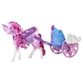 Пегас с колесницей из м/ф Барби: Марипоса и Принцесса фей
