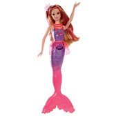 Кукла Барби из м/ф Секретные двери Роми