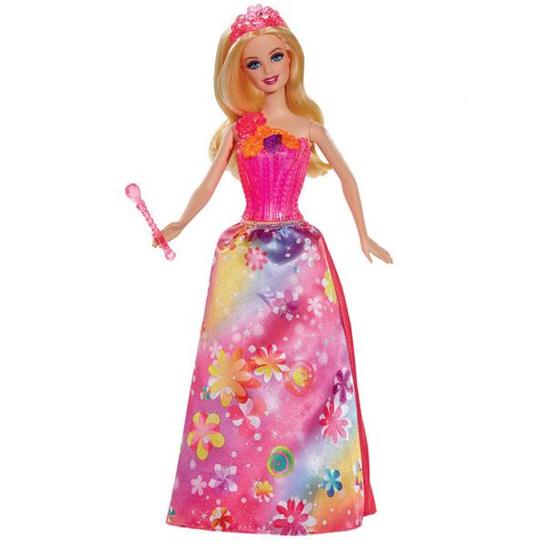 Кукла Барби из м/ф