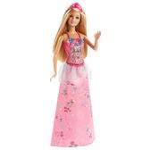 Кукла Барби Принцесса серии Миксуй и комбинируй Прямые волосы