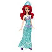 Принцесса Дисней серии Сияние украшений Принцесса Ариэль от Barbie (Барби)