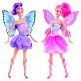 Кукла Барби Фея из м/ф Барби: Марипоса и Принцесса фей в ас.(2) от Barbie (Барби)