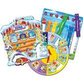 Игра настольная Времена года. Vladi Toys, на русском языке от Vladi Toys (ВладиТойс)