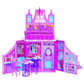 Набор Королевство фей из м/ф Барби: Марипоса и Принцесса фей