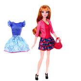 Набор Барби с гардеробом серии Дом мечты в ас.