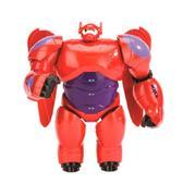 Фигурка Бэймакса 10 см серии Супер шестерка (BAYMAX ARMOURED). Big Hero 6 от Big Hero 6 (Большая Шестерка)