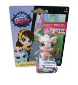 Игрушка Зверюшка, Lolly Pinkington от Littlest Pet Shop Hasbro (Литлест Пет Шоп Хасбро)